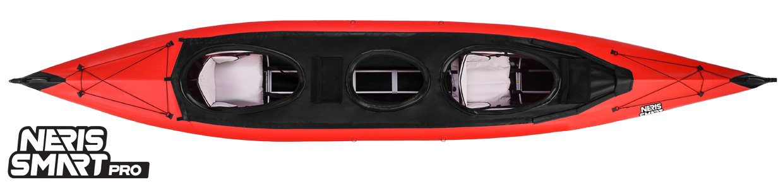 Smart Pro X Double Folding Kayak