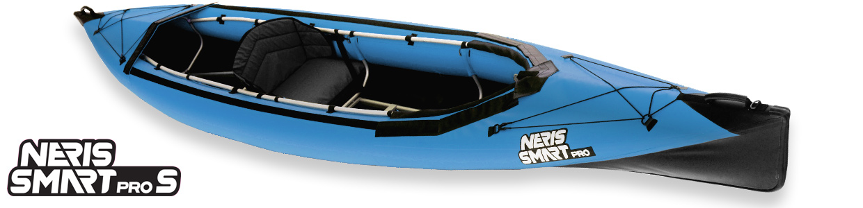 Smart Pro S Folding Kayak